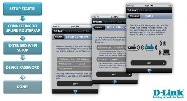 D-Link DAP-1320: Repetidor Wi-Fi bueno, bonito y barato 28