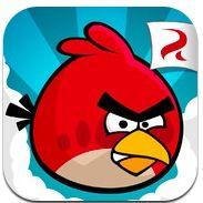Angry Birds para iOS gratis
