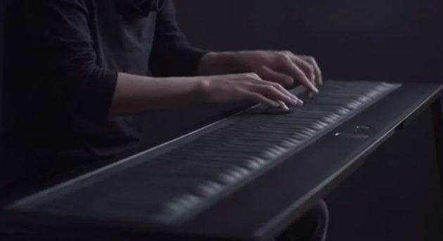Los sintetizadores del futuro: Seaboard de ROLI