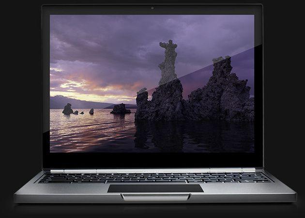 Google prepara un Chromebook con Intel Haswell