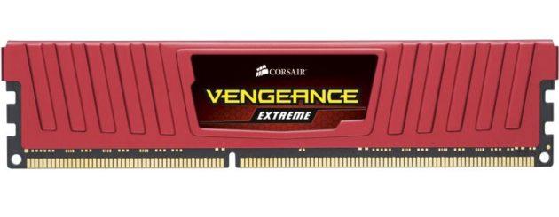 Corsair Vengeance Extreme a 3 GHz, el kit más rápido del mundo 30