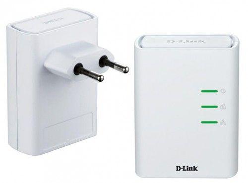 Nuevos y rápidos PLCs Powerline D-Link: DHS-309AV y DHS-P309AV 29