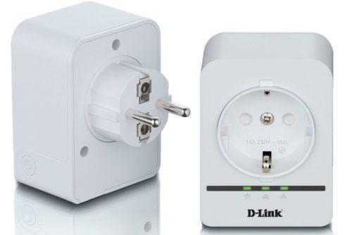 Nuevos y rápidos PLCs Powerline D-Link: DHS-309AV y DHS-P309AV 30