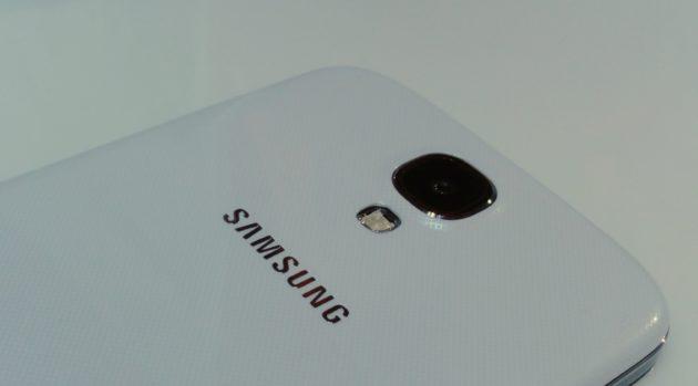¿Cómo hace las fotos Samsung Galaxy S4? 30