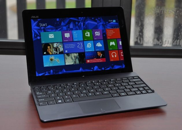 Windows ASUS 1