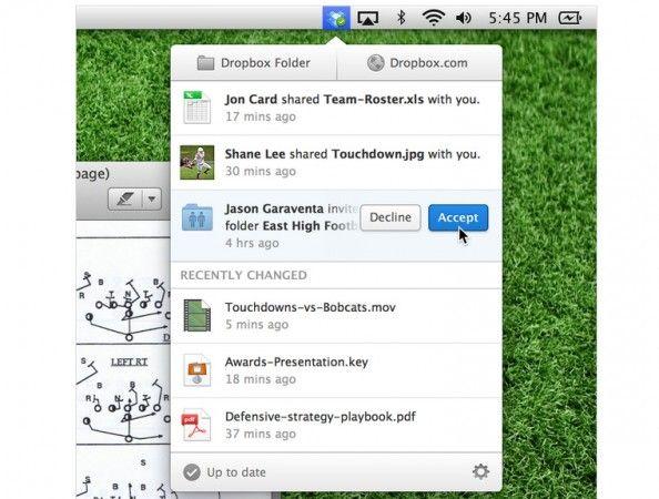 Dropbox mejora interfaz y funcionamiento 31