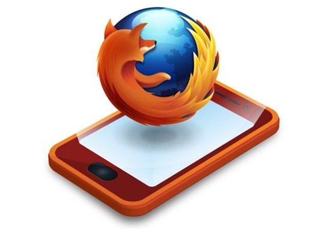 Mozilla publica requisitos para móviles Firefox OS