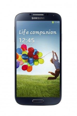 Presentación Samsung Galaxy S4 en directo 42