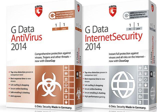G Data presenta la nueva solución de seguridad Generation 14 34