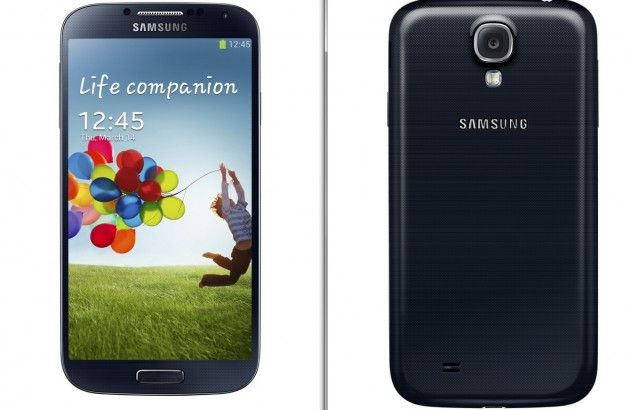 Samsung Galaxy S4: 5 pulgadas Full HD, SoC 8 núcleos, Android 4.2.2 32