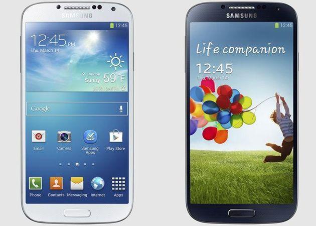 Abren la reserva del Galaxy S4 en Europa: 650 euros con 16 GB 29