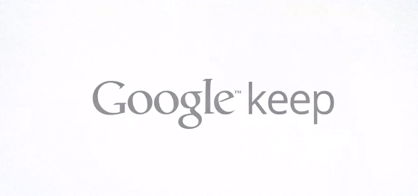 Google Keep, el Evernote de Google 28