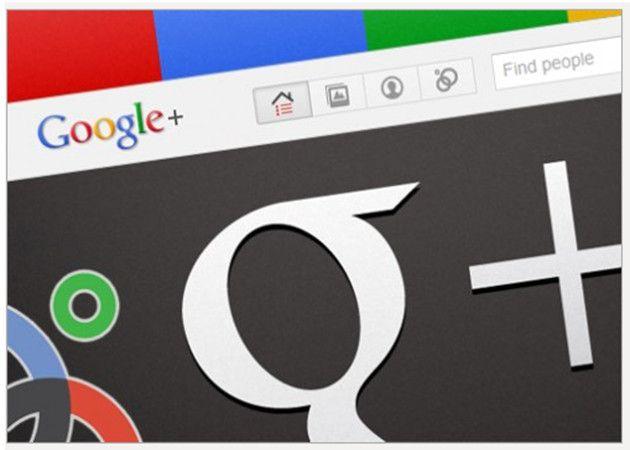 Google+ permite incluir GIFs animados en los perfiles 30