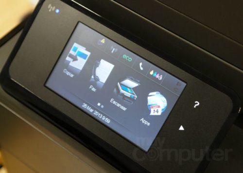 HP Officejet Pro X576dw 01 500x357 HP Officejet Pro X576dw MFP