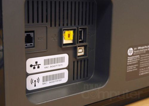 HP Officejet Pro X576dw 08 500x357 HP Officejet Pro X576dw MFP