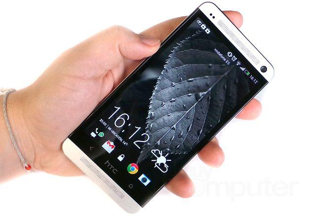 HTC One 36