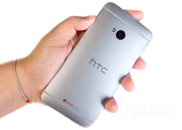 HTC One 41
