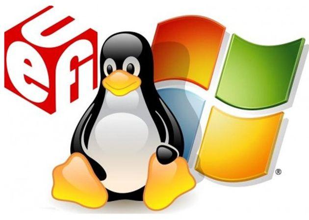 Hispalinux demanda a Microsoft ante la UE por el Secure Boot de Windows 8 31