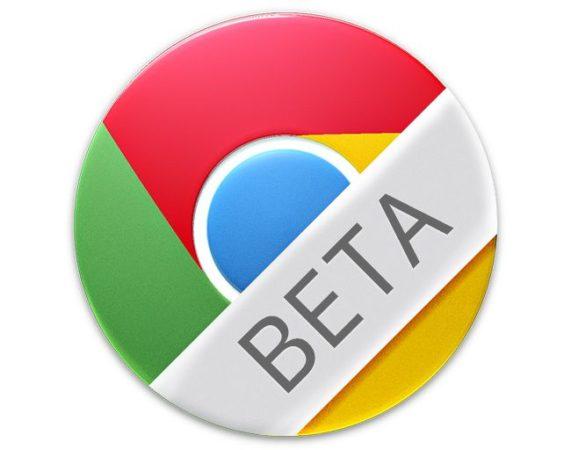 Nuevo Chrome Beta para Android con sistema de compresión de datos 28