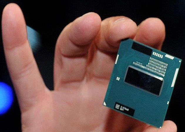 Intel Haswell Primeros Intel Haswell a la venta