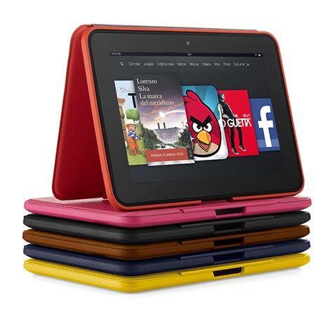 """Kindle Fire HD 8,9"""" ya está disponible en Amazon.es 31"""