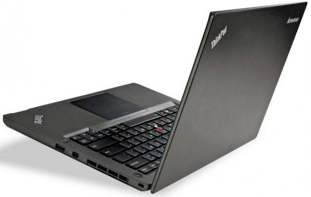 Lenovo anuncia nuevo Ultrabook ThinkPad T431s 37