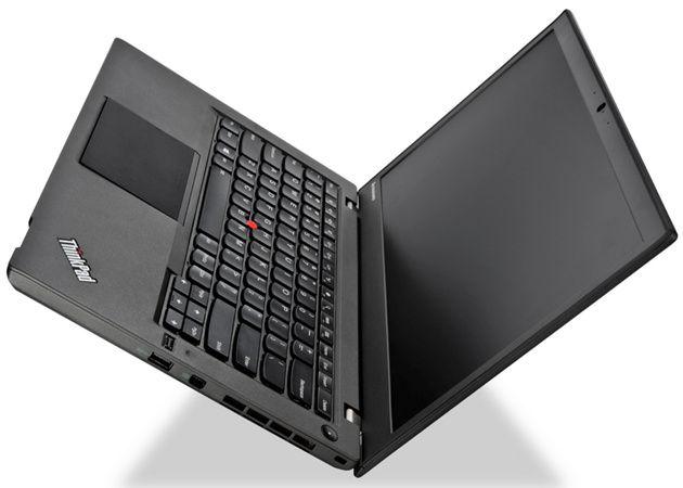Lenovo anuncia nuevo Ultrabook ThinkPad T431s