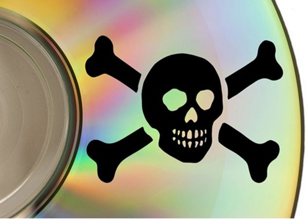 Musica Pirateria La piratería no daña la venta de música, dice la Unión Europea
