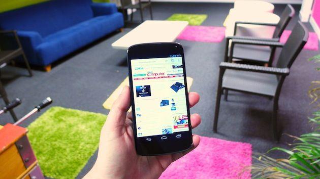 Google Nexus 4 38
