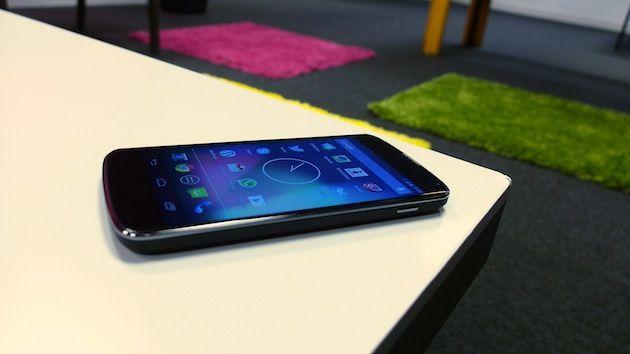 Google Nexus 4 46