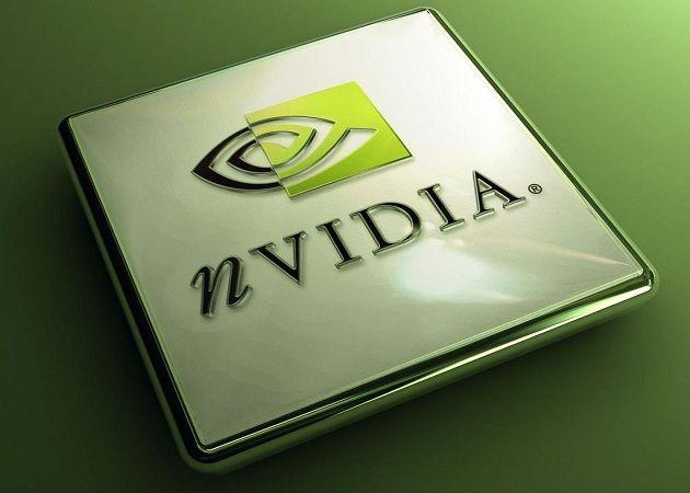 Logo 3 NVIDIA