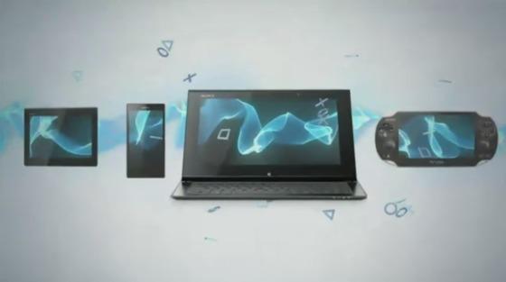 Vita y PS4