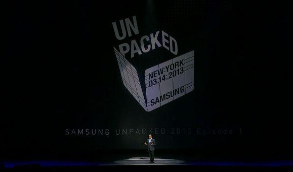 Presentación Samsung Galaxy S4 en directo 33