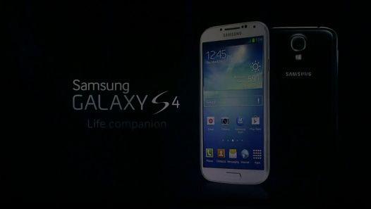 Presentación Samsung Galaxy S4 en directo 35