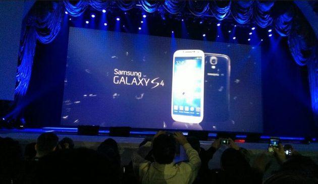 Presentación Samsung Galaxy S4 en directo 37
