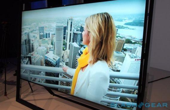 TV Samsung 85'' 4K a la venta, una ganga de 40.000 dólares 33
