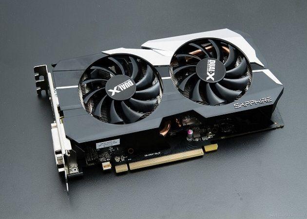Sapphire HD 7790 Dual X OC 1 650x433 Imagen, rendimiento y especificaciones de la HD 7790