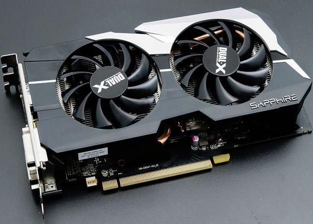 La primera Radeon HD 7790 es de Sapphire 29