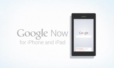 Google Now para Android, iOS, Chrome OS y Windows 8 63