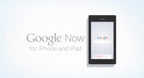 Google Now para Android, iOS, Chrome OS y Windows 8 31