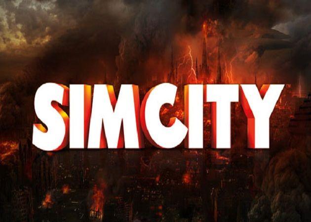 Mal lanzamiento SimCity