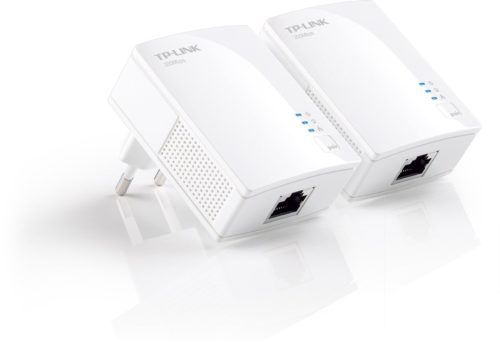 TP-LINK AV200 Nano Powerline Adapter 31