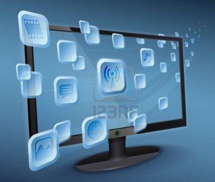 Las televisiones podrán prohibir la difusión de su contenido por Internet