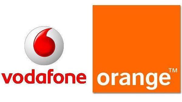 Vodafone y Orange invertirán conjuntamente en redes de fibra óptica en España