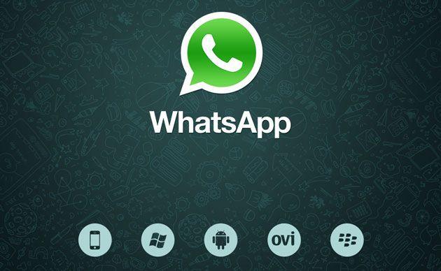 El WhatsApp para Android baja de precio y para iPhone se acabará el pago único