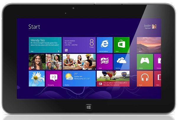 Microsoft al ataque con Windows Blue: tablets a 199 dólares 39