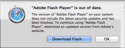 Flash Apple