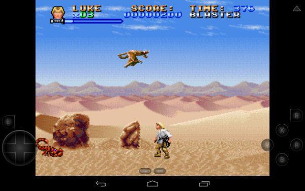 games emulators android6 A 377362 22 Grandes emuladores retro para jugar en Android