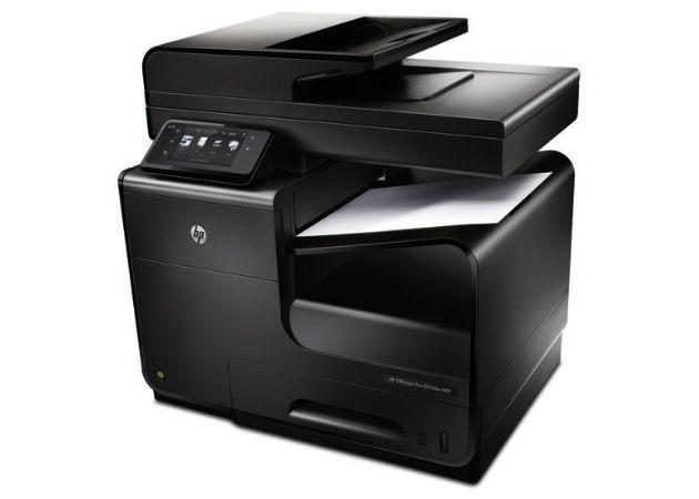 hp officejet pro x576de mfp portada HP Officejet Pro X576dw MFP