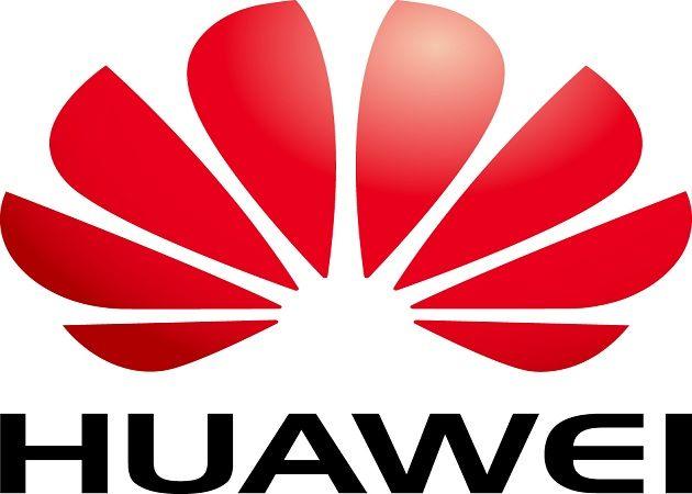 Logo Huawei 12